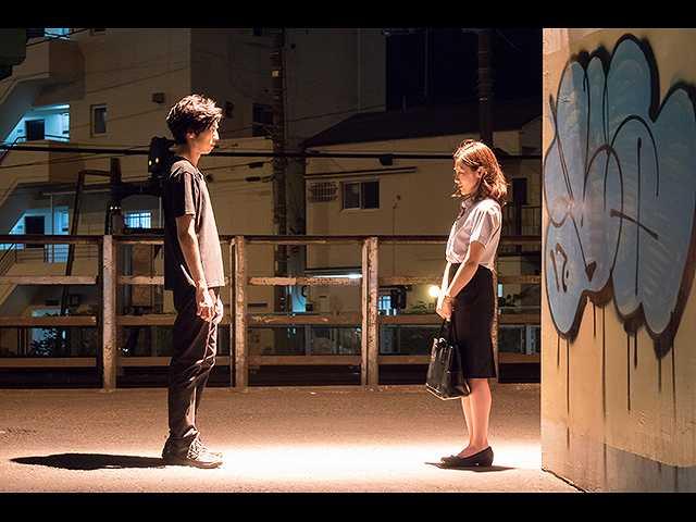 #5 2018/9/1放送 男と女・・・一線を越える夜