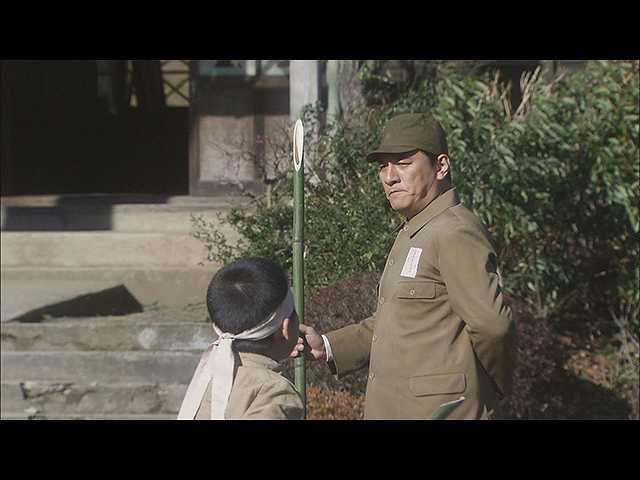 第65回 第11週 戦火の恋文