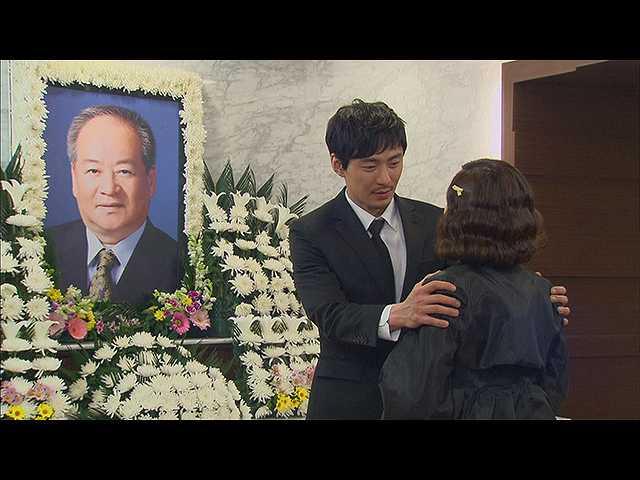 #11 (字幕版)会長の死