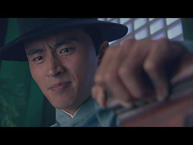#21 (字幕版)祁鈺との和解