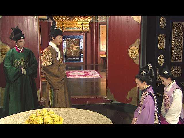#43 (字幕版)祁鈺と孫皇太后の溝