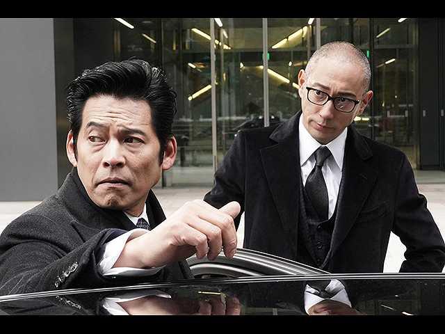 【無料】#10 最強の検事×最強の弁護士