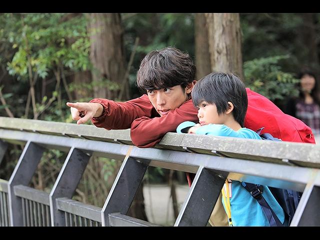 #3 少年を動物園に連れサル!?