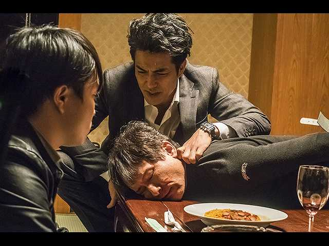 破門 疫病神シリーズ(第7話)