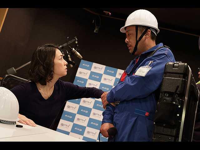 第10話「東京大パニック」