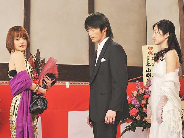 #48 修羅場の結婚式