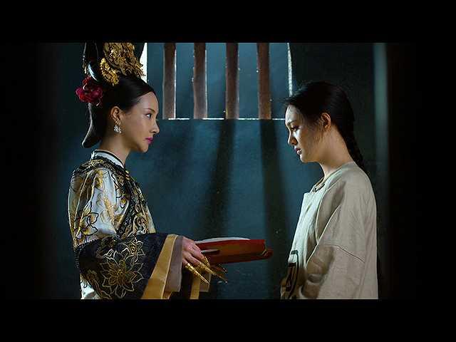 #40 (字幕版)「康煕帝と良嬪」