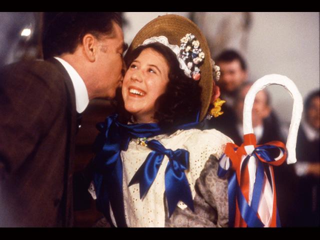 第10話 (字幕版)収穫祭の女王