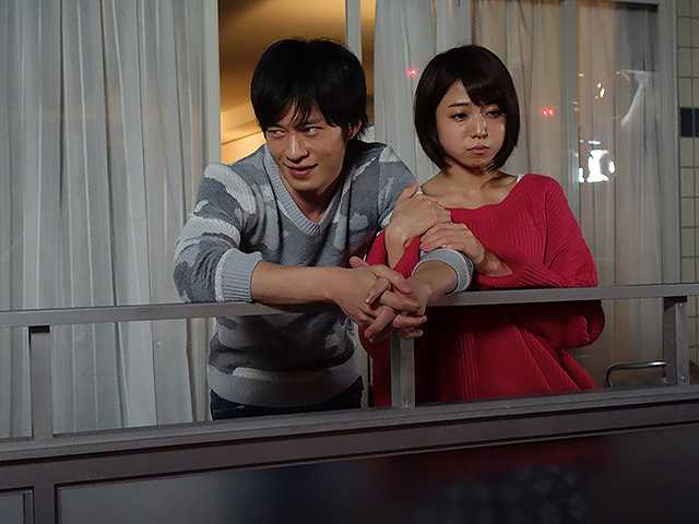 ホイチョイドラマ 恋の時価総額 第8話