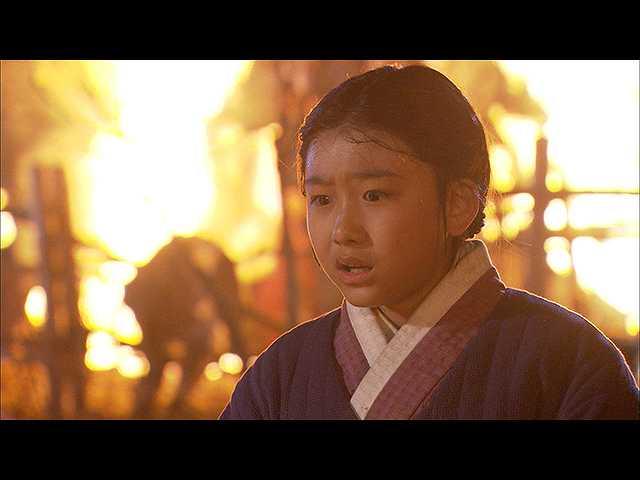 第2話 (字幕版)罪人村の少女