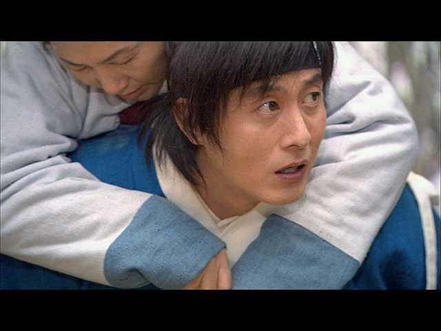 第8話 (字幕版)名医ユ・ウィテ