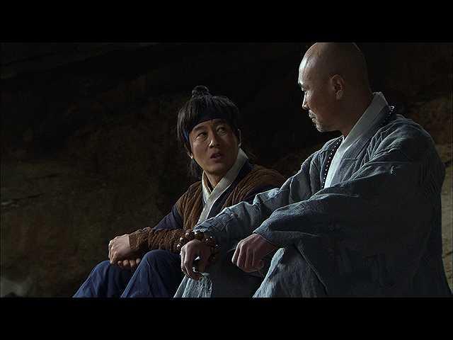 第16話 (字幕版)大師の一喝