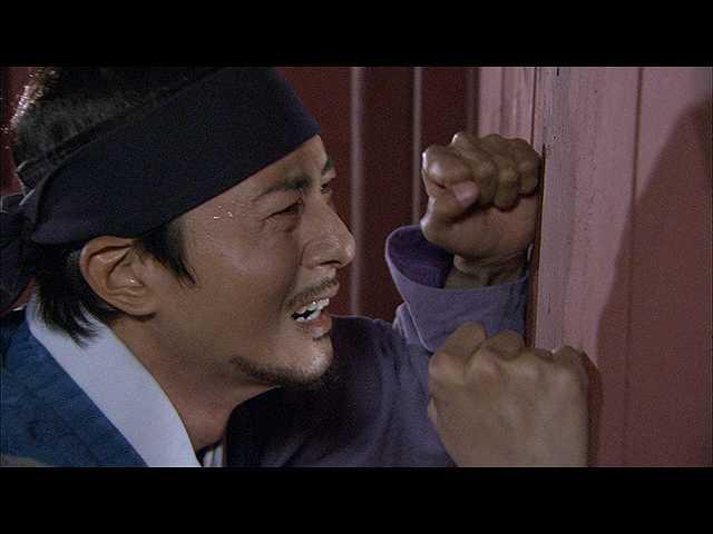 第39話 (字幕版)閉じられた門