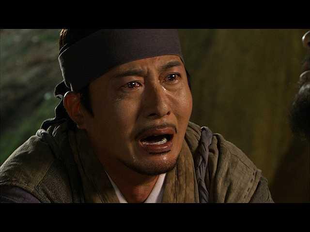 第50話 (字幕版)師匠の死