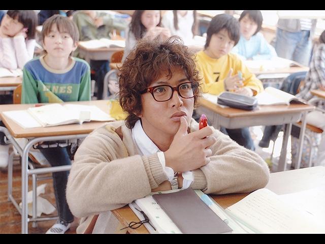 #1 小学校教師が日本を変える!?政治の素人が最年少…