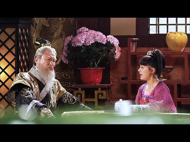 第10話 (字幕版)咬金 貢ぎ物を強奪し 楊広 妹殺しを…