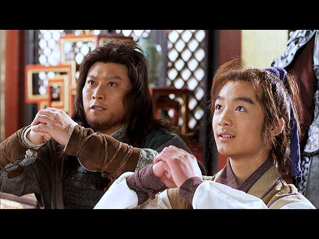 第11話 (字幕版)楊広 皇太子を陥れ 秦瓊 緑林大帳を…