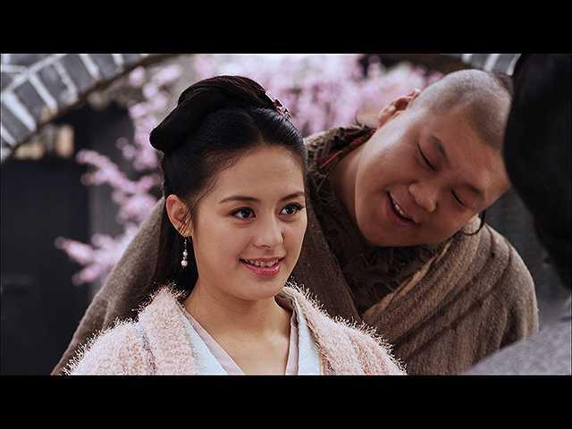 第26話 (字幕版)若き人 結ばれるも 秦瓊 義父が敵と…