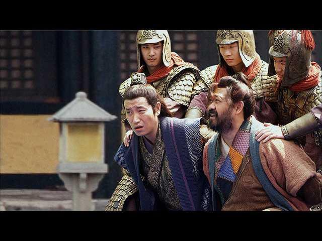 第29話 (字幕版)靠山王 盗賊を捕らえ 徐茂公 官軍を…