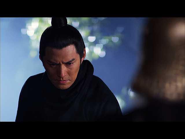第31話 (字幕版)士信 徠乎爾を殺し 盈盈 羅成に怒る