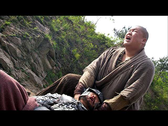 第32話 (字幕版)英雄 小孤山にて決起し 隋に反旗を…