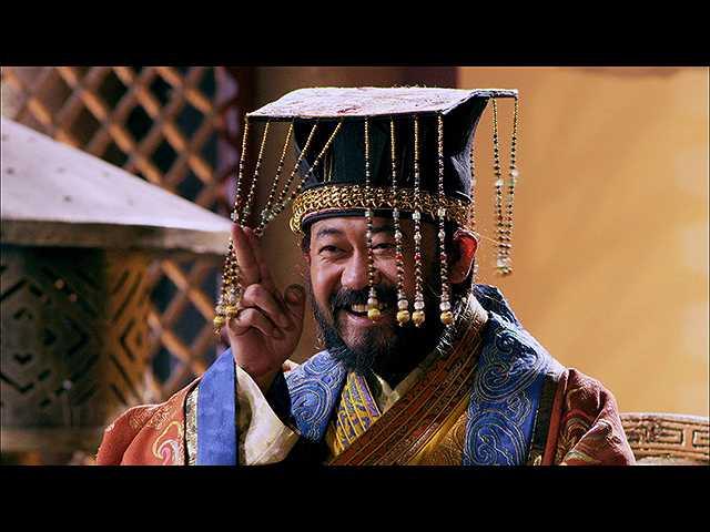 第35話 (字幕版)楊林 瓦崗塞へ出兵し 李淵 二賢荘を…