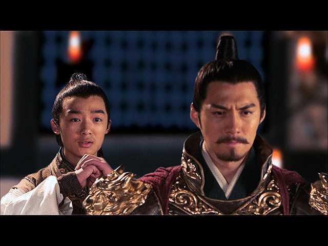 第52話 (字幕版)秦王 決断して出兵し 羅成 敵の陣を…
