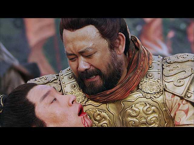 第54話 (字幕版)楊林 銅旗陣に散り 英雄 決死の攻撃…