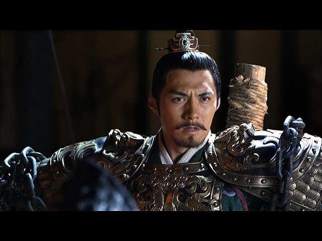 第60話 (字幕版)尉遅恭 秦王に身を寄せ 羅成 唐軍と…