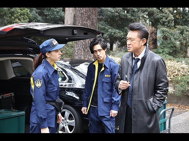 #3 2019/1/21放送 凶悪犯を逮捕せよ 20年越しの真実!