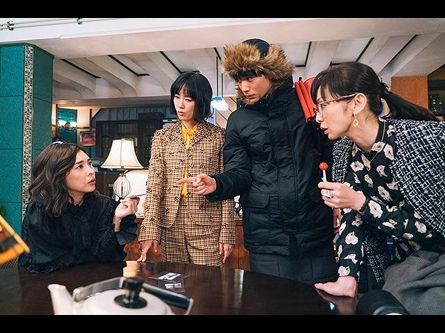 #5 2019/2/7放送 No.1夫婦が ドロ沼離婚とW不倫!?…