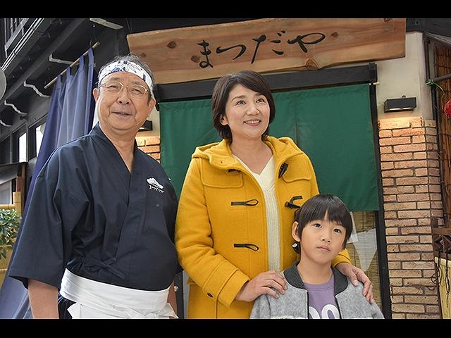 2019/1/2放送 「ただいま大須商店街」