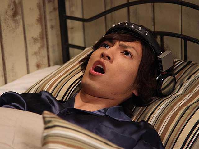 第29話 悪夢なH/眠り姫のユウウツ