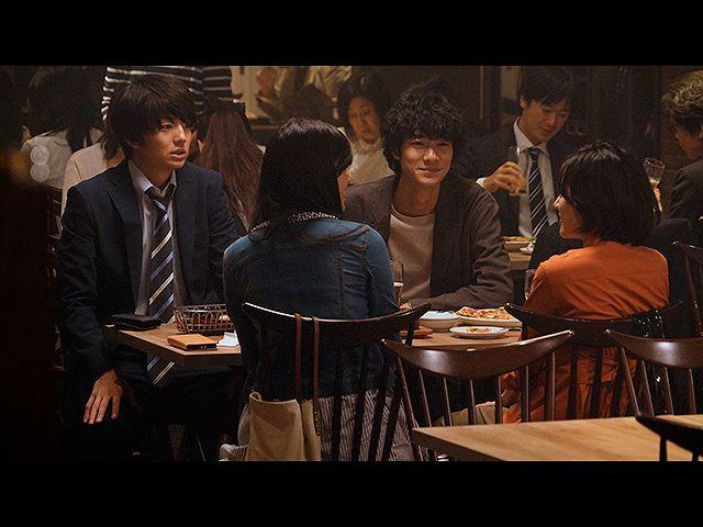 第1話 「東京の女」