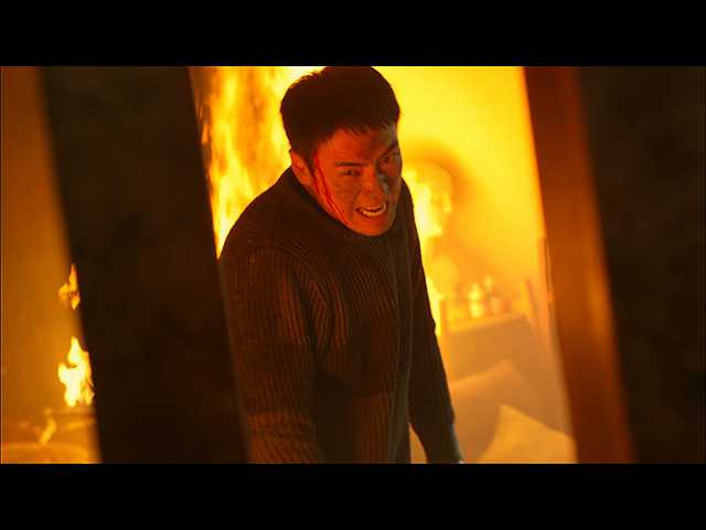 #4 (字幕版)消防士の本能