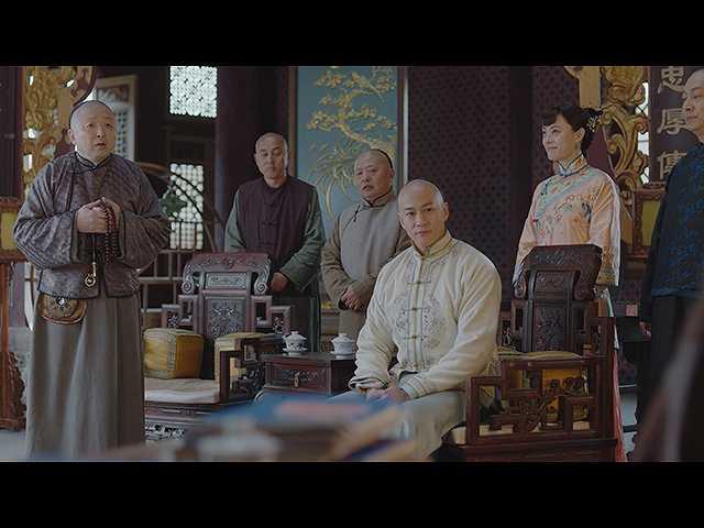 #14 (字幕版)六椽庁の朝会