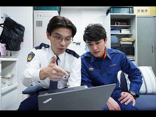 第七話 2019/5/13放送 「明石幸男の妄想が全開!・・…