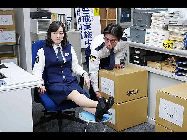 第十話 2019/6/3放送 「出会い系潜入捜査開始!僕は…
