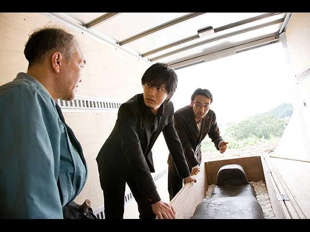 借王シャッキングⅡ-運命の報酬‐第2話
