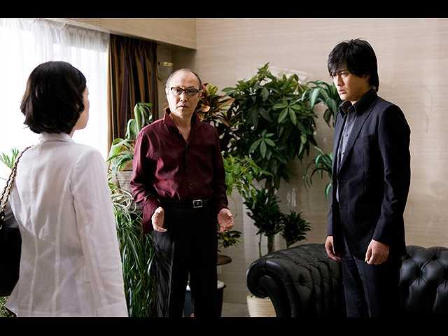 借王シャッキングⅡ-運命の報酬‐第3話