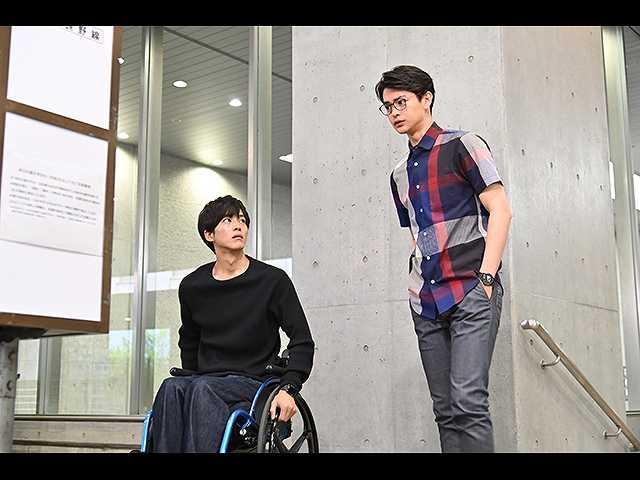 #6 2019/5/28放送 新章突入・・・決意