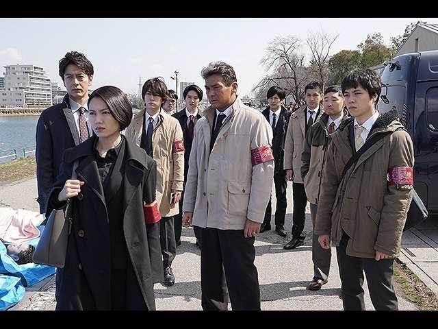 #1 2019/4/11放送 移動する死体遺棄現場の謎!?女刑…