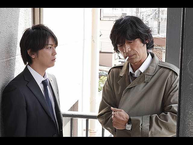 #7 2019/5/23放送 第二部突入!インビジブルレイン