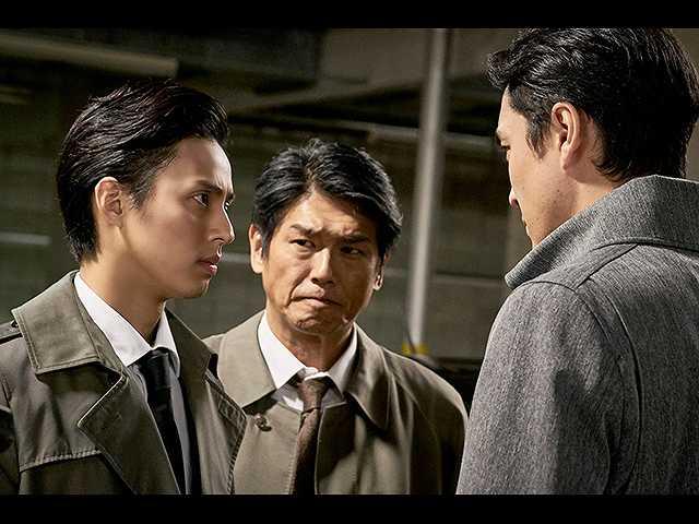 #6 2019/5/11放送 決別と覚悟