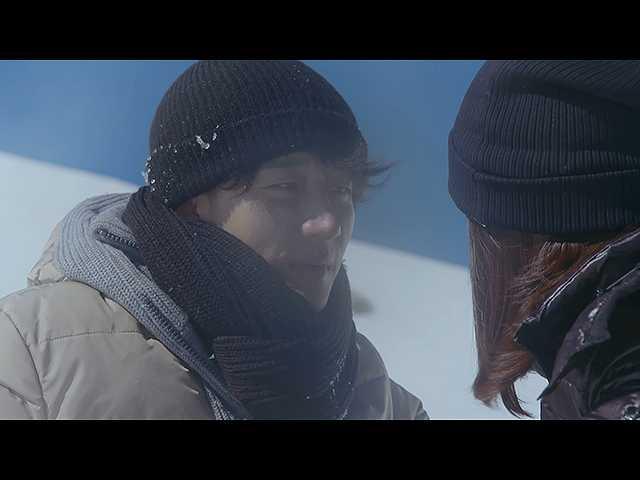 #17 (字幕版)雪山の純愛伝説