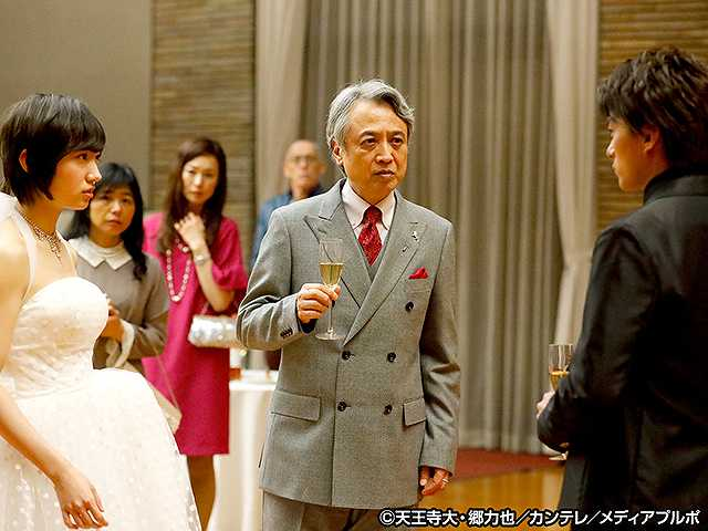 銭の六 2019/5/30放送 動揺