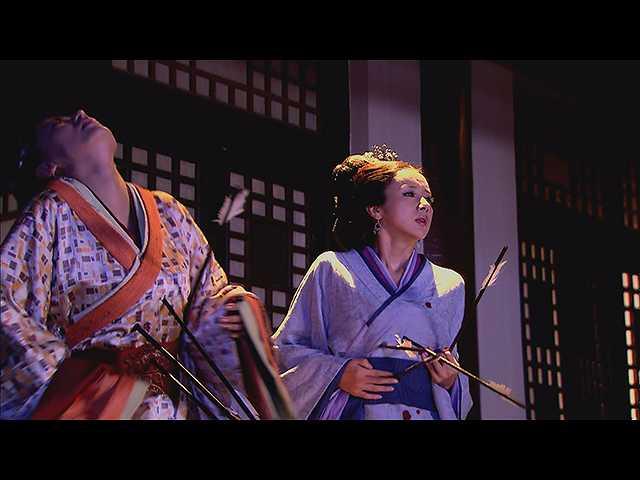 #9 (字幕版)代王 劉恒の誓い