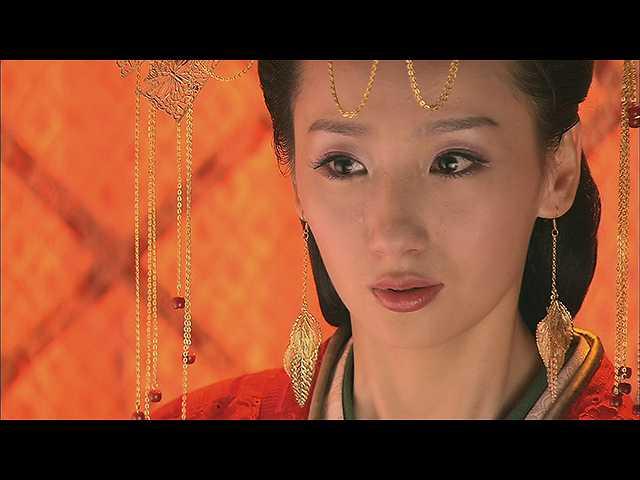 #29 (字幕版)劉啓の結婚