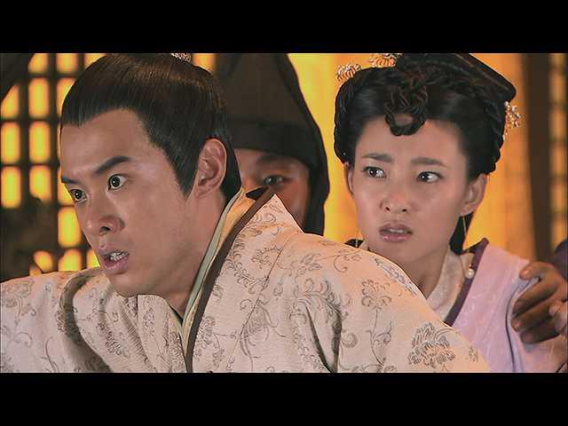 #35 (字幕版)王チ入宮