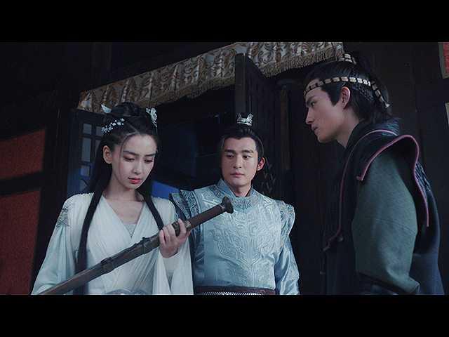 #8 (字幕版)離魂剣の誓い